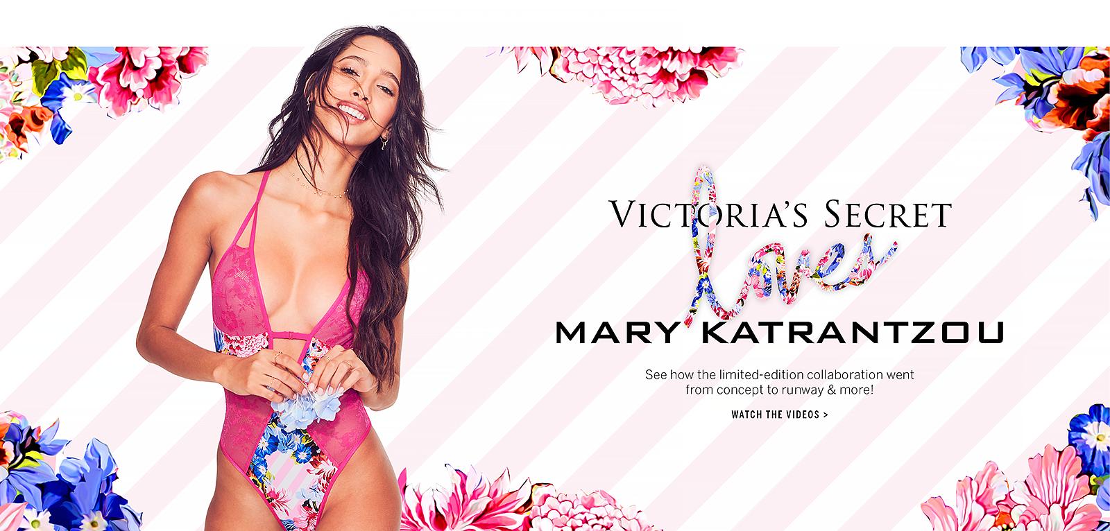 328b521031c28 2018 Victoria's Secret Fashion Show - Victoria's Secret