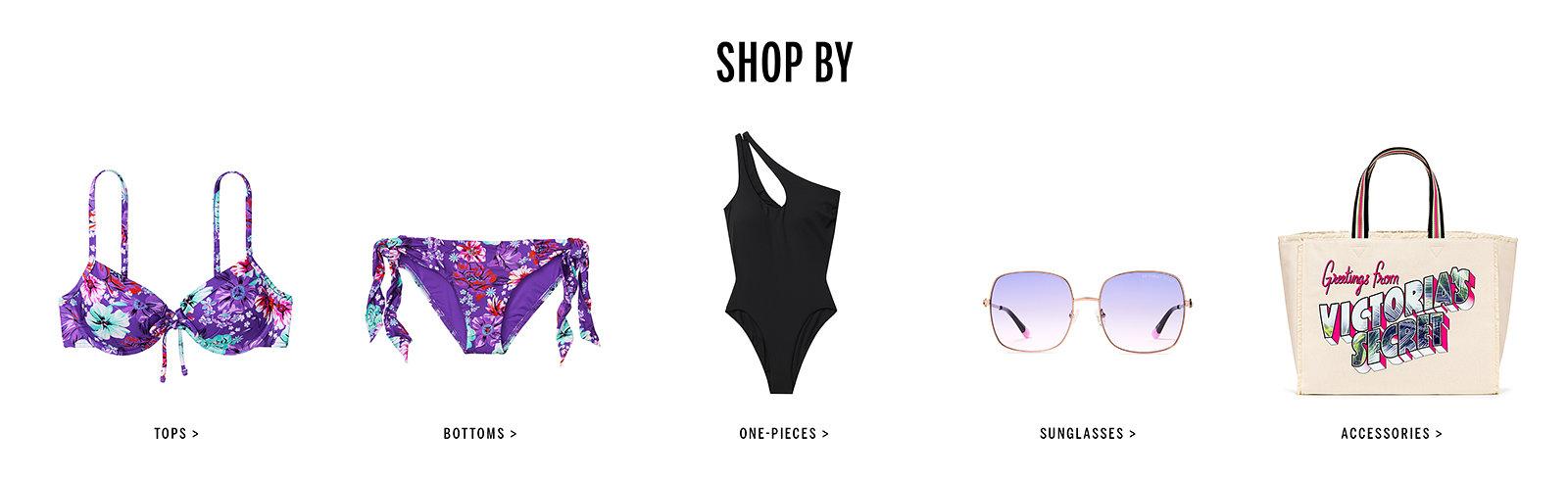 fdf387b6633 Women's Swimwear Styles - Victoria's Secret Swim