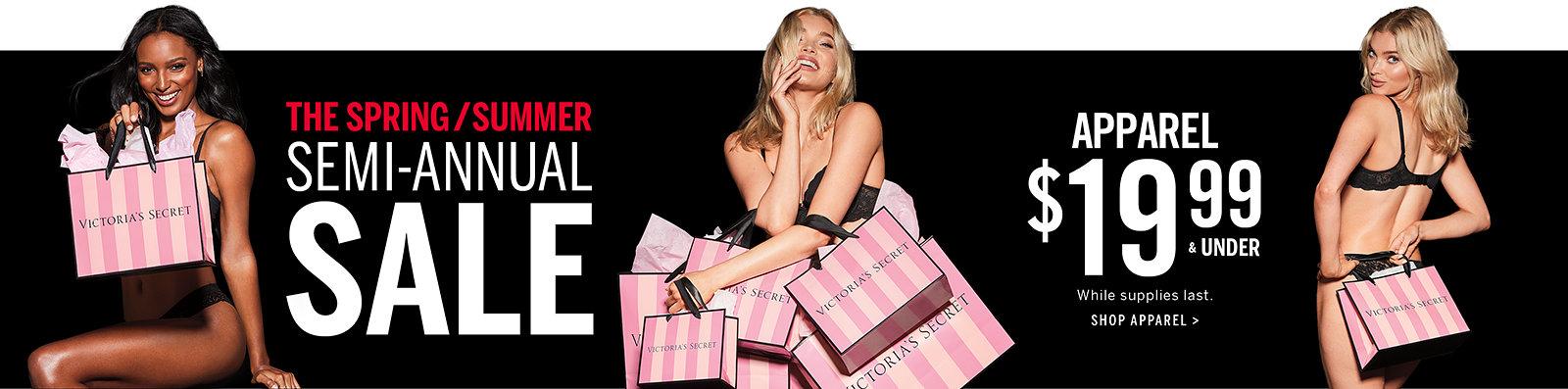 fec3c7c6fa4e Shop Women's Clothing - Victoria's Secret