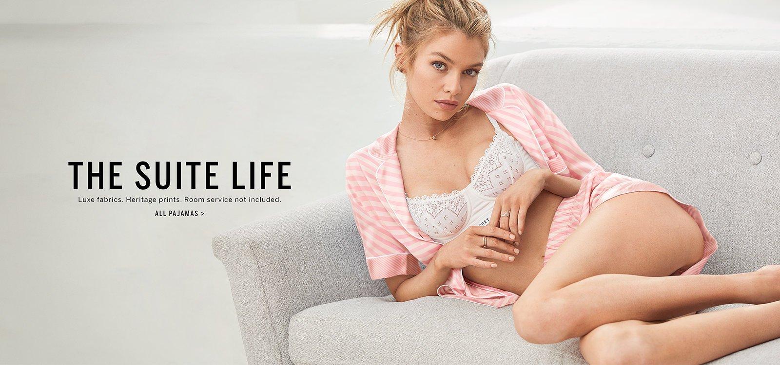 7815520f346 Sleepwear & Sexy Pajamas for Women – Victoria's Secret