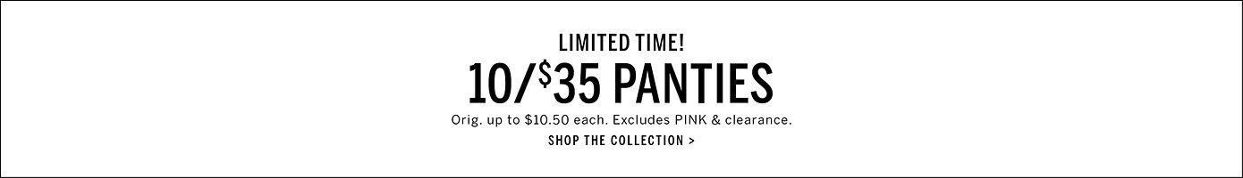 b208487f9db8b Victoria's Secret: The Sexiest Bras, Panties, Lingerie, Sportswear ...
