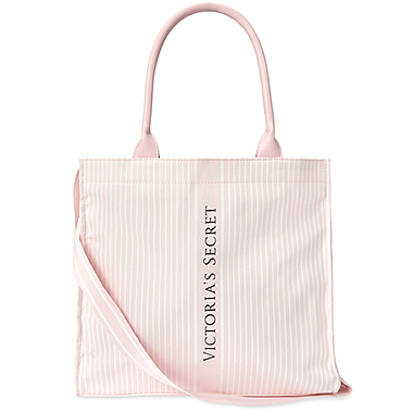 Victoria's Secret: Free Logo Tote with an $85.00 purchase