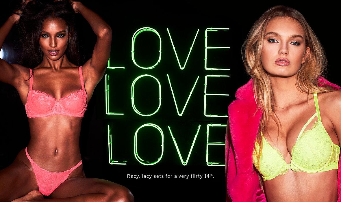6d3384813 Valentine s Day Bras - Victoria s Secret