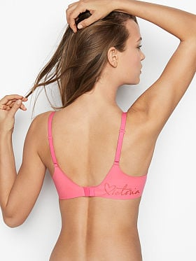 bb7267f84f Demi Cup Bras - Victoria s Secret