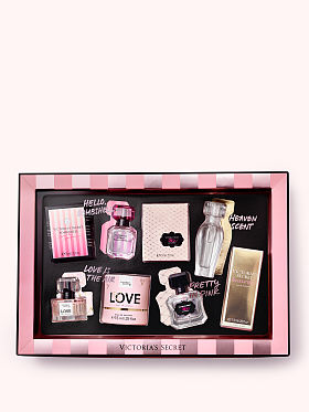 Best Of Eau De Parfum Gift Set