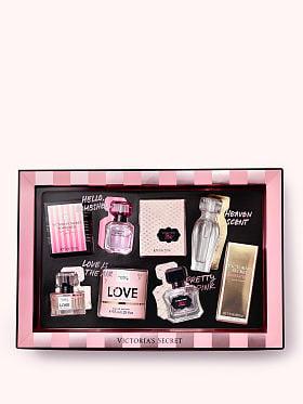 Best-of Eau de Parfum Gift Set & Shop Perfume Gift Sets - Victoriau0027s Secret