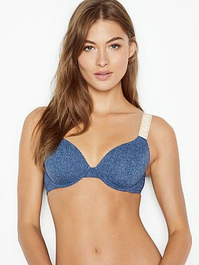 6d81200c556 The T-Shirt Bra - Victoria s Secret