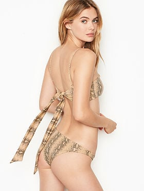 e7cd2d02432 Brazilian Bikini Bottoms & Swimsuits - Victoria's Secret Swim