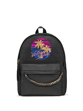 69f0f2fd0c Graphic Tease City Backpack
