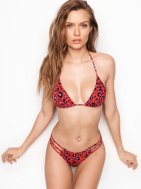 67a278f970 Women's Bikinis - Sexy Two Piece Swimsuits - Victoria's Secret Swim