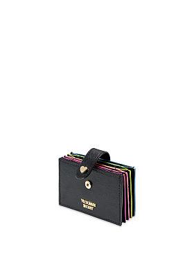 f655e0a84235 Wallets & Card Cases for Women - Victoria's Secret