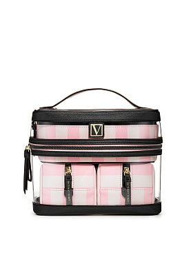 Designer Makeup Cosmetics Bags