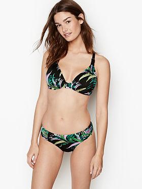 e17141561dbfd1 Halter Bikini Tops - Victoria s Secret