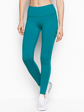 3ade1206af Knockout by Victoria Sport Mid Rise Pocket Tight