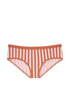 Victoria's Secret Stretch Cotton Hiphugger Panty in Smooth