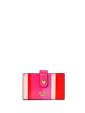 new styles 3eb27 e0b8f Wallets & Card Cases for Women - Victoria's Secret