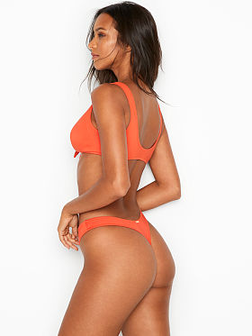 7a45a02310b Thong Swimsuits - Victoria's Secret Swim