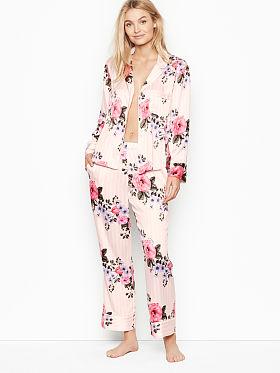 63f027aa1ef Pajama Sets - Short   Long Holiday PJ Sets - Victoria s Secret