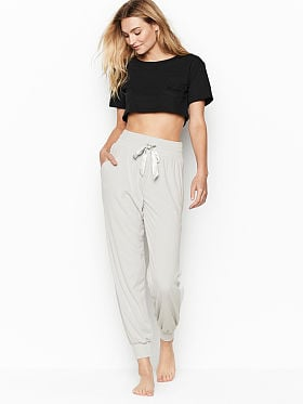 super quality complete in specifications largest selection of Women's Joggers & Sweatpants - Victoria's Secret