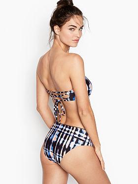 404741c332f78 Lucky Brand Swimwear - Victoria s Secret Swim