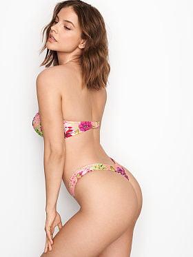 c390f06fe4d Thong Swimsuits - Victoria's Secret Swim