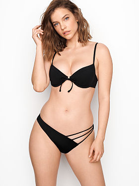 a7c6dcad6f7f Push Up & Underwire Bikini Tops - Victoria's Secret Swim