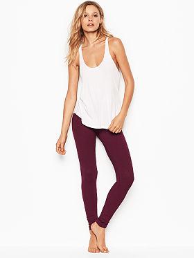 Womens Pajamas Silk Cotton Thermal More Victorias Secret
