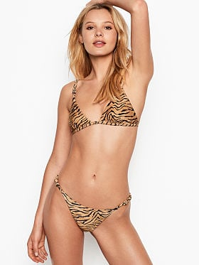 c6dbbb665c5 Women's Bikinis - Sexy Two Piece Swimsuits - Victoria's Secret Swim