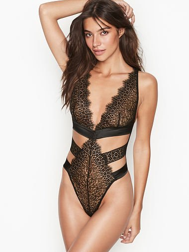 8f689db0b00 Teddies and Bodysuits - Victoria's Secret