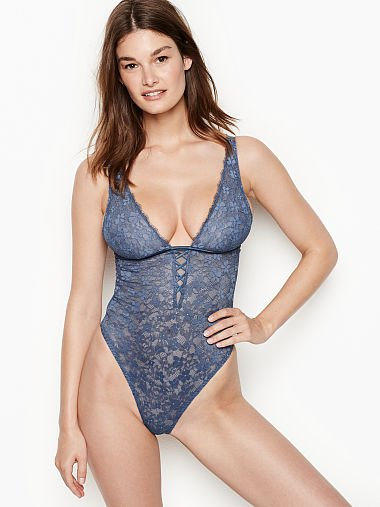 b7685f598 Teddies and Bodysuits - Victoria's Secret