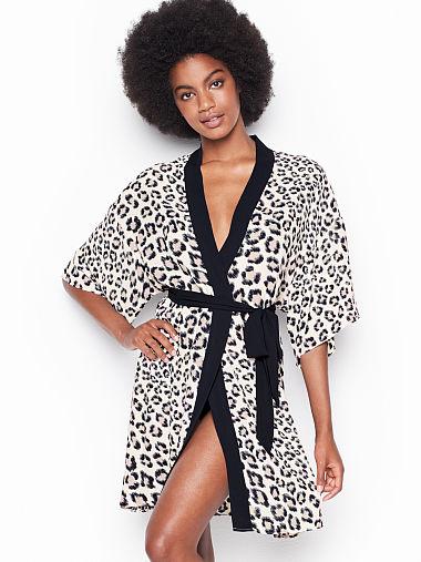 4a7a0c30ea0d5f Kimonos & Robes - Victoria's Secret
