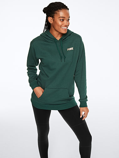 PINK Everyday Lounge Campus Pullover