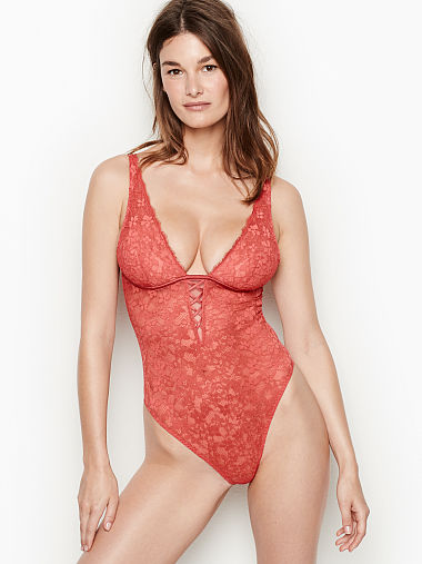 1747e75c02c8 Teddies and Bodysuits - Victoria's Secret