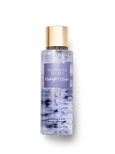 Victoria's Secret Fragrance Mist, Midnight Bloom,
