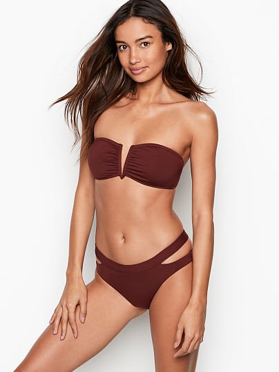 57bb8e2af9 Active V-Splice Bandeau - Seafolly - vs