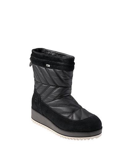 6f45150af3 Victoria s Secret Ugg® Beck Short Boot off Model Front 1 ...