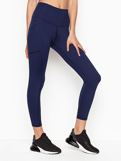 9d86aab110b61 Victoria's Secret, Victoria Sport new Knockout by Victoria Sport High-rise  7/8