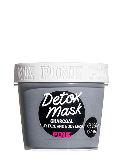 PINK Face and Body Masks, offModelFront, 1 of 3