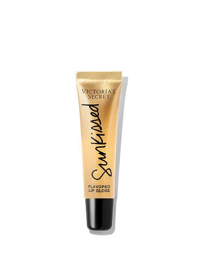 Victoria's Secret, Victoria's Secret new Limited Edition Nude Shine Lip Gloss, offModelFront, 1 of 3