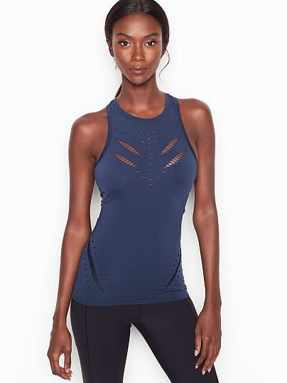 hot sale online cheap for discount sold worldwide Seamless Tank - Victoria's Secret - vs