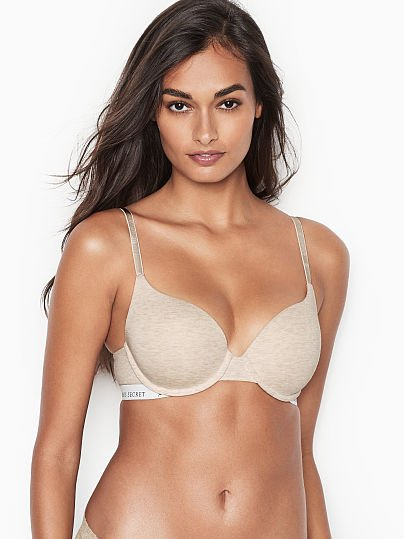 f29d64ee97f48 Cotton Perfect Shape Bra - The T-shirt - vs