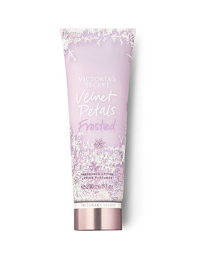 Victoria's Secret new Frosted Fragrance Lotion, Velvet Petals Frosted, featured, 1 of 1