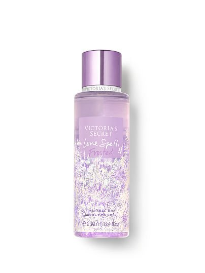 Victoria's Secret new Frosted Fragrance Mists, Love Spell Frosted, featured, 1 of 1