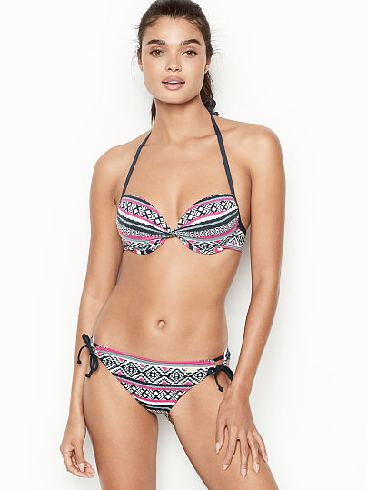 318421f0d23d Push-up Top - Lascana - vs
