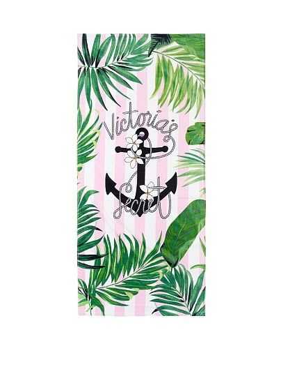 4c30e53e6 VS Paradise Beach Towel - Victoria's Secret - beauty