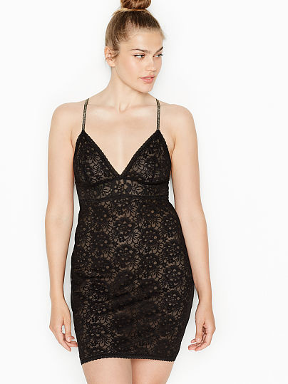 d5326476dc6dc Slip - Victoria's Secret - vs