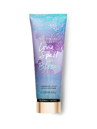 In Bloom Fragrance Lotion - Victoria's Secret - beauty