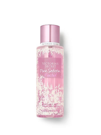 Victoria's Secret, Victoria's Secret new Frosted Fragrance Mists, Pure Seduction Frosted, featured, 1 of 1