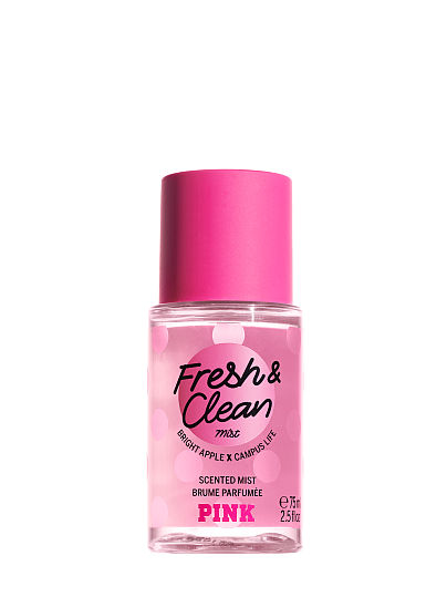 PINK Mini Scented Mist , featured, 1 of 1