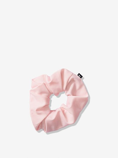 PINK new Scrunchie, Chalk Rose, offModelFront, 1 of 1